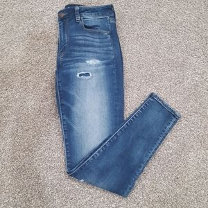 American Eagle Jeans Size 6 Regular